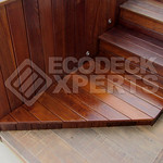 Deck Piscina - 002