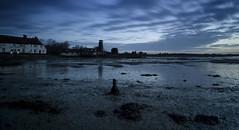 IMG_2652 (DeepBluePearl) Tags: longexposure mill harbour hampshire coastline mudflats langstone canonefs1022mmf3545usm davidbleloch