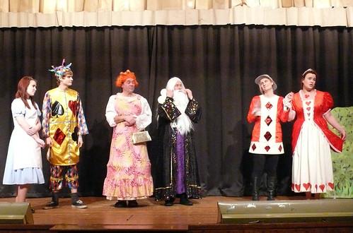 2011 Alice in Wonderland 102