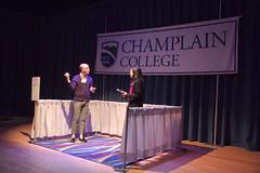 140-DISN5949 (Champlain College | Burlington, VT) Tags: college elevator champlain pitch elev keybank byobiz