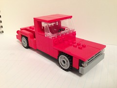 Classic Truck (Missing Some Parts) by mister_hashtag, on Flickr