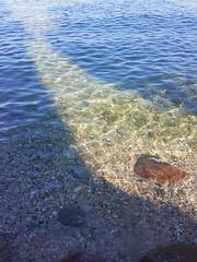 2015-02-02 01.25.46 1 (sebaAdb) Tags: italy lake water del garda peschiera vsco