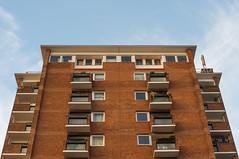Well Cared For (photosam) Tags: london prime raw highrise housing fujifilm lambeth towerblock lightroom socialhousing x100 fujifilmx