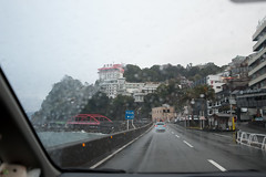 DS7_1278.jpg (d3_plus) Tags: street sea sky car rain japan drive spring scenery wideangle rainy  shizuoka    touring  izu kawasaki  superwideangle         a05  1735mmf284 tamronspaf1735mmf284dildasphericalif tamronspaf1735mmf284dildaspherical d700  nikond700 tamronspaf1735mmf284dild tamronspaf1735mmf284 tamronspaf1735mmf284dildasphericalifmodela05