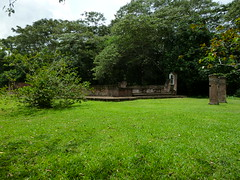 Jodensavanne Suriname