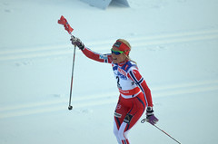 Johaug (Heather rbeck Eliassen) Tags: therese falun vm 2015 johaug