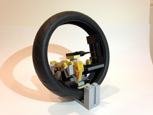 Monowheel by mister_hashtag, on Flickr