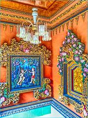 Balinese style 1 (Bruno Zaffoni) Tags: bali color indonesia colorful hdr ubud