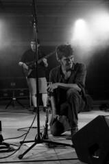 """Epilogue..."" (praetorian29620) Tags: fdrouet hophophopcrew concert bw nb film afd blackandwhite noiretblanc blancoynegro biancoenero nikon nikkor f801s 50mm18 scan epson v370 trix pushed pouss lc29 1600 musicien musician portrait retrato bretagne brittany breton monochrome monochrom grain"