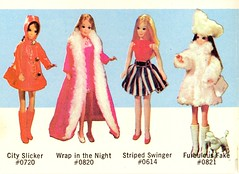 1970-Dawn (File Photo Digital Archive) Tags: 1970s 1970 70s 70 dawn dolls toys vintage advertising