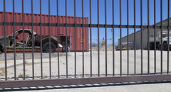 August 09, 2016 (24) (gaymay) Tags: california desert gay palmsprings riversidecounty coachellavalley geocache scavengerhunt cathedralcity