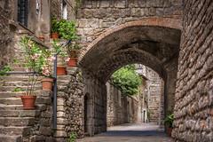 Perdersi nel Medioevo (giualia) Tags: nikonflickraward