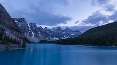 Lac Moraine (ken.krach (kjkmep)) Tags: lake lakemoraine canada banffnationalpark