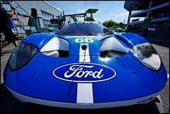 Boxenstopp 15 (Mickas Photografie) Tags: sony alpha 6000 ilce mickas photos mickasphotos ford performance gt lemans ecoboost chip ganassi racing team werke ag kln cologne niehl boxenstopp pitstop 66 gte pro stefan mcke
