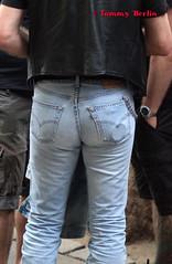 jeansbutt10247 (Tommy Berlin) Tags: men ass butt jeans ars