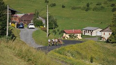 VeloWatton (iBike pics ( Graeme Warren)) Tags: france frenchalps buzzalps 2016 velowatton