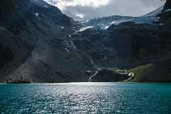 (neilbruder) Tags: joffre joffrelakesprovincialpark bc lake mountain moraine lateralmoraine