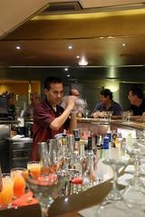 DSCF2341 (annaglarner) Tags: martini cruise holland america lines