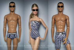 TOM FORD / RESORT WEAR 2016 (Culte De Paris) Tags: tom ford resort wear 2016 swimwear swimsuit summer season homme fr tobias be daring imogen fr2 nu face models vacation shorts it integrity toys culte de paris julia leroy jason wu haute couture fashionista