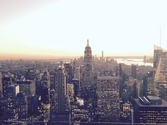 New York Highlights (colourpot1) Tags: nyc new york rockefeller photography sunset