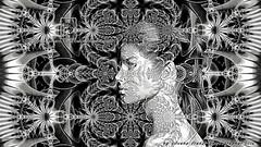 ARABESQUE-2016 (Silvano Franzi) Tags: fractal artdigital mandel fractalscience phõtosgrápheinartist gold artistic visualart digitalart abstract abstractdigitalart hdr moderndigitalart