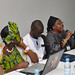 Workshop on gender in negotiations, Dakar, Senegal, June 2013