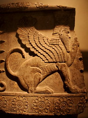 893Winged male sphinx_Persepolis (queulat00) Tags: assyria persia babylonian asiria babilonia irn iran britishmuseum museo museobritnico