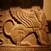 893Winged male sphinx_Persepolis