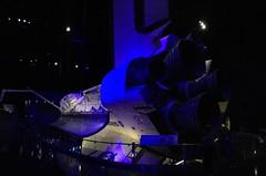 Kennedy Space Center, Florida (jrme labouyrie) Tags: floride florida usa cap canaveral kennedy space center apollo 8 x nasa rocket fusee atlantis navette united states america sunshine state gator etat golf du mexique ocean atlantique palmier soleil chaleur humidit jerome labouyrie apple iphone 6s