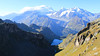 Haute Route - 37 (Claudia C. Graf) Tags: switzerland hauteroute walkershauteroute mountains hiking