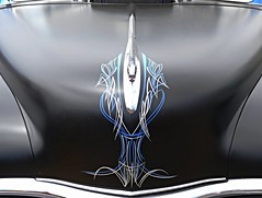 1950 Dodge (bballchico) Tags: 1950 dodge ownerbutch goodguys goodguyspacificnwnationals carshow roadmencc roadmenccwashington pinstripe