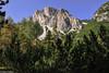 Autumn in the Alps (Peter Franke) Tags: alpen wandern südtirol wein dolomiten weinberge sommerurlaub