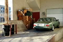 Salt Lake City, UT (fukkle.de • lofi doc photography) Tags: usa car utah garage saltlakecity slc fukklede lofidoc