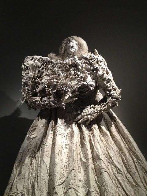 La Mariée ou Eva Maria  (1963 )