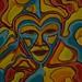 My Heart is my Brain by Sunshine Nxumalo - SZL 500