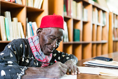 Diould Laya (DeGust) Tags: africa portrait man niger nikon profile ne westafrica homme westafrika afrique  laya ner  niamey   afriquedelouest   d3s sigma35mmf14    sigma35mmf14dghsma  diouldlaya diould