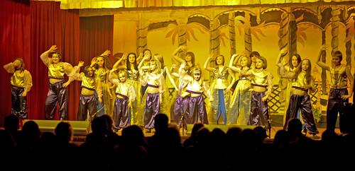 2010 Aladdin 30