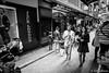 Centre Place, Melbourne. (kensol72) Tags: people woman girl lady fuji australia melbourne victoria lane fujifilm fujinon centreplace xf 14mm xe2