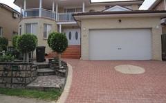 20 Cuthbert Crescent, Edensor Park NSW