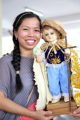 Feast Day & Sinulog 2015 (stoninodecebusg) Tags: singapore first pit viva sinulog 2015 senyor stoniodecebusingapore sndcs