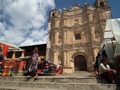 Santo Domingo, San Cristóbal de las Casas (AJoStone) Tags:
