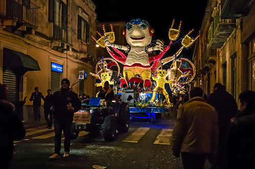Carnevale di Acireale 2015 - 20