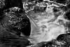 Flow (clémence·Liu ) Tags: water flow blackwhite waterfall chefchaoun nikond800 clemenceliu