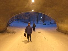 IMG_5236 (Mud Boy) Tags: nyc newyork centralpark manhattan judith juno midtownwest blizzardconditions hegedus northeastsnowstorm winterstormjuno snowmageddon2015 blizzardof2015