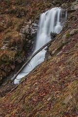 Cascada  #DePaseoConLarri #Flickr  -005 (Jose Asensio Larrinaga (Larri) Larri1276) Tags: euskalherria basquecountry 2015 efectoseda orozkobizkaia parquenaturaldegorbeiagorbea