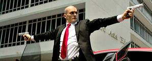Watch: The Hitman: Agent 47 Trailer Gives the Video Game a Fast and Furious Facelift