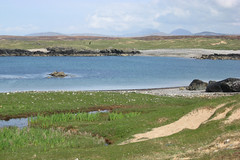Islay, Argyll and Bute, Scotland (east med wanderer) Tags: sea mountains island coast scotland islay papsofjura kintra isleofislay argyllandbute worldtrekker