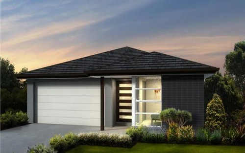 Lot 635 Proposed Road, Oran Park NSW