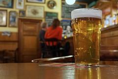 Oakham Ales Dolphin Dance - Edinburgh, UK (Neil Pulling) Tags: city uk beer scotland pub edinburgh realale dolphindance oakhamales gbg2015 oakhamalesdolphindance thomsonsbaredinburgh