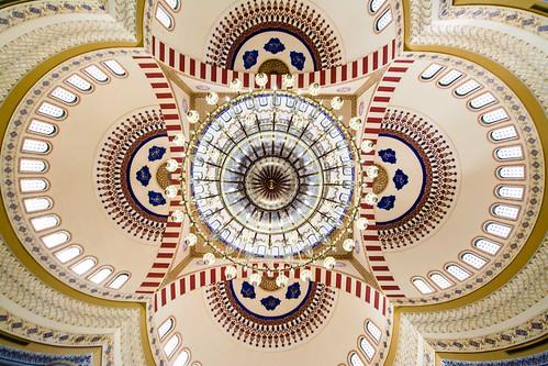 Mosquée Al Farooq